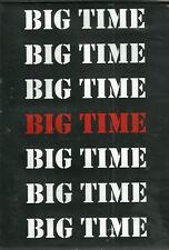BIG TIME-TERRI HOOLEY/GOOD VIBRATIONS RECORDS-DVD(CAMOCCASIE)
