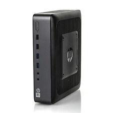 HP T620 PLUS Thin Client AMD GX-420CA 4GB RAM 16GB Flash G6F27AT#ABA w/ HDD/OS