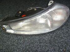 Ford Mondeo MK2 N/S Headlamp 1996 - 2001