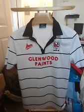 Darlington Football Shirt Size Adults Medium