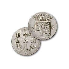 Sehr schöne Münzen aus den Niederlanden