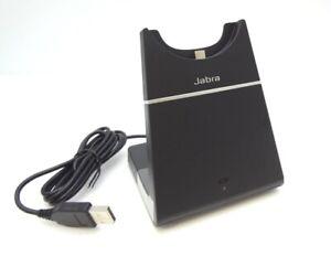 Jabra E75 Charging Stand 14207-40 model: DIV010 For Evolve 75 Headphones