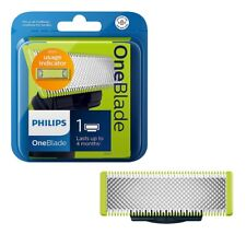 Philips OneBlade Razor Shaver QP210/50 Replacement Blade Head One Blade 1 Pack