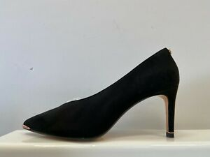 Ted Baker Ionixas Heels Ladies SIZE UK 5 EUR 38 REF M1882=