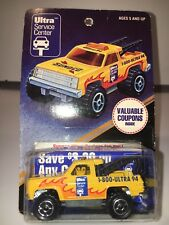 Ultra Service Center Sunoco Tow Truck - 1993 - New In Package