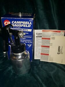 Campbell Hausfeld Standard Duty DH5300 General Purpose Spray Gun With Box