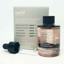 Belif Rose Gemma Concentrate Oil 30ml Natural Origin Oil Moisturizing K-Beauty