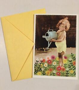 NEW Birthday Funny Humor Greeting Card & Envelope