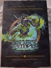 Black Temple Raid Deck Blizzard World of WarCraft Trading Card Game