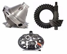 """FORD 9"""" INCH - 4.11 RING AND PINION - 31 SPLINE POSI - MASTER INSTALL - GEAR PKG"""