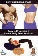 DVD - Exercise - Fitness - Belly Busting Super Abs - Calorie Crunching