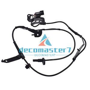 ABS Wheel Speed Sensor AB312C205AC For FORD RANGER DIESEL 2.2 2013