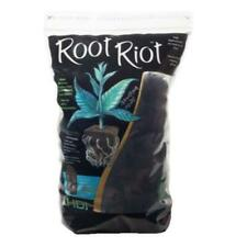 Root Riot 100 Replacement Cubes - organic seed moistened starter plugs