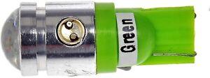 Side Marker Light Bulb Dorman 194G-HP