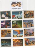 Lot 12 IMAGES / VIGNETTES Autocollantes FIGURINE PANINI 1986 TRANSFORMERS  #27