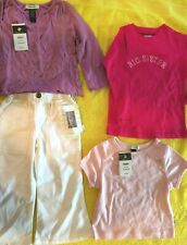 Girls 12-18 Months Outfits  (Lot 2)  NWT
