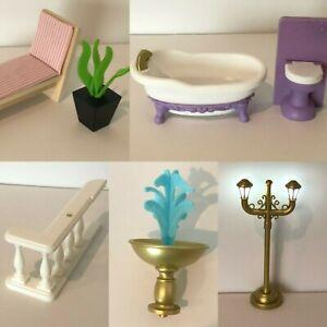 KidKraft Barbie Princess Far Far Away Dollhouse Furniture Replacement Choice