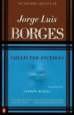 Collected Fictions, Jorge Luis Borges, Paperback, Very Good