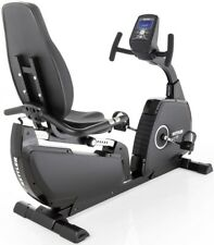 NEW Kettler Giro R 7629-100 Stationary Recumbent Cycle Exercise Fitness Bike
