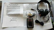 Surveillance Counter Surveillance Bug Detector Mcd-22H