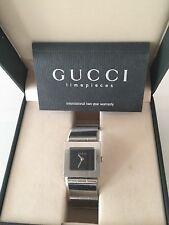 Armbanduhr von Gucci