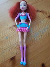Winx Club Blossom Fairy Doll