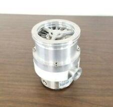 Pfeiffer Balzers TPH 190 Turbo Molecular Vacuum Pump (Turbopump)