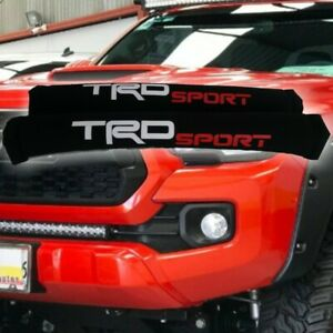 Roof Rack Pads for TRD SPORT 30 inches.