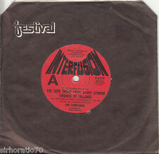 THE CHIEFTAINS The Love Theme From Barry Lyndon / The Morning Dew 45
