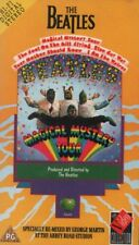 Magical Mystery Tour(VHS)The Beatles-VG