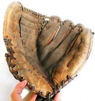 "Rawlings RA-75 Mitt 75th Anniversary 12.5"" Baseball Glove Right Handed Throw VTG"