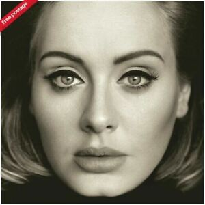 Adele : 25 CD BRAND NEW AND SEALED