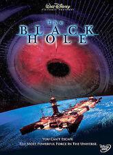 The Black Hole-WALT DISNEY-DVD-2004-BRAND NEW-FREE SHIPPING IN CANADA