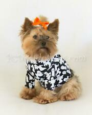 Ghosts Halloween Mock Dog Turtleneck Pet Clothing Clothes PC Dog®