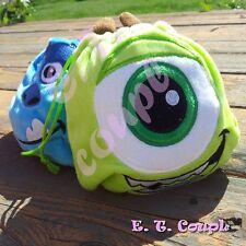 1PC Disney Pixar Monster University Mike Wazowaski pouch cosmetic drawstring bag