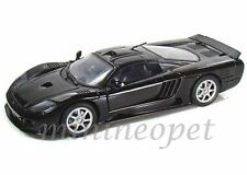 MOTORMAX 73117 SALEEN S7 1/18 DIECAST MODEL CAR BLACK