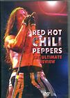 Red Hot Chili Peppers The Ultimate Review Sealed German Compilation Archive DVD