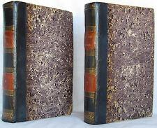 Histoire Abregee Des Differens Cultes J-A Jacques-Antoine Dulaure 2nd Ed 1825