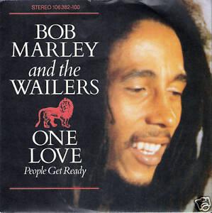 Single / BOB MARLEY & THE WAILERS / SELTEN /