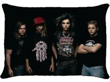 New Tokio Hotel Pillow Case Bedding Decor For Fan Gift