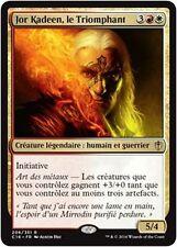 MTG Magic C16 - Jor Kadeen, the Prevailer/Jor Kadeen, le Triomphant, French/VF