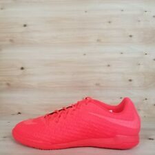 NIKE HYPERVENOMX FINALE IC INDOOR SOCCER SHOES [749887] MEN'S SZ 9.5