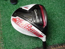Tour Issue TP Taylor Made AeroBurner 9.5 degree Driver Aldila Rip 70 Stiff +