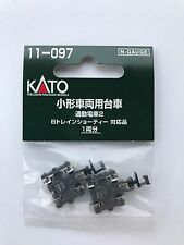 Kato N Scale 11-097 Track Set Commuter Train 2  4949727510491