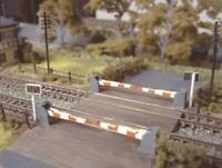 Ratio 235 N Gauge Level Crossing (Barriers) Kit