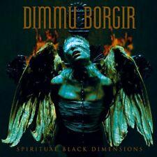 Dimmu Borgir - Spiritual Black Dimensions [CD]