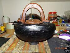 Newly Made Coco De Mer Half Nut Seed Priest Kashkul Sadhu Kamandal Water Pot
