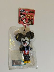 Mickey Mouse Cubic Mouth Squishy Collectable