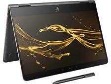"HP x360 Spectre Touch Dark Ash 13t-ae000 13.3"" i7-8550u Quad 8GB 256GB w/ Pen"