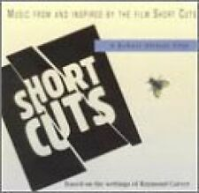 Short Cuts (1993) Music from and inspired by the film [CD]